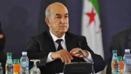 Cezayir'den Libya açıklaması: Ev sahipliği yapmaya hazır