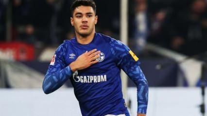 Ozan Kabak neden Bayern Münih'i seçmediğini açıkladı