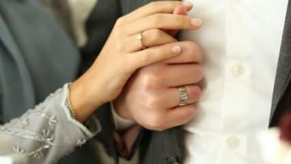 AB nota verdi! Güney Kıbrıs'ta pes dedirten evlilik oyunu: Paravan damatlar