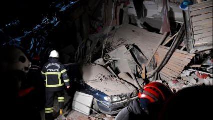 Son dakika: Elazığ'da deprem! Acı haberler geliyor! Son bilanço açıklandı