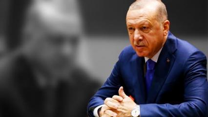 Son Dakika: Erdoğan ilk kez açıkladı! Bomba sözler: Bir lider yanıma gelip dedi ki...