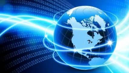 Son dakika: Türkiye'ye büyük siber saldırı! İşte saldırının yapıldığı 3 ülke
