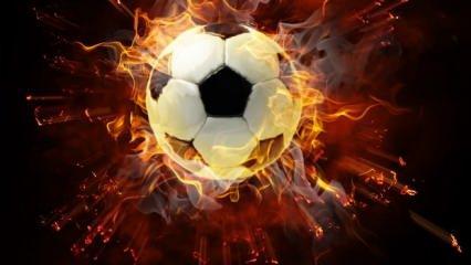 Milli futbolculara FETÖ'den hapis cezası!