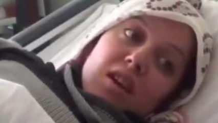 Suriyeli Mahmut tırnaklarıyla enkaz altında kalan kadını kurtardı