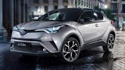 Toyota'dan yeni yıl kampanyası