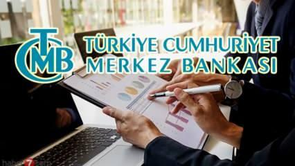 TCMB Sözleşmeli Ekonomist alımı yapacak! Başvuru şartları neler?