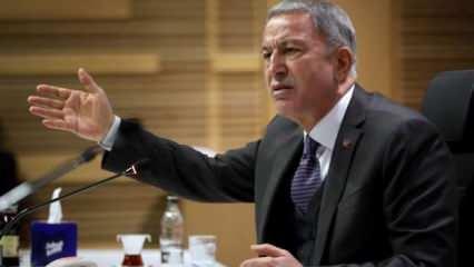 Türkiye'den Yunanistan'a sert mesaj: Bu bir tehdit değil ama...