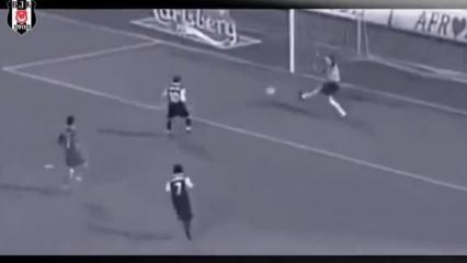 Beşiktaş Sergen Yalçın'ı bu video ile duyurdu!