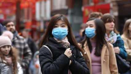 Sağlık Bakanı duyurdu: Avrupa'da koronavirüsten ilk ölüm