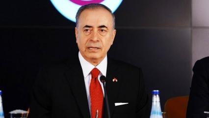 Galatasaray'a kayyum atanması davasında karar çıktı!