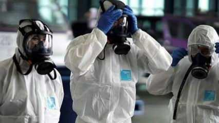 Son dakika: Dünya bu açıklamayı bekliyordu! Virüs için tarih verildi! ABD'den 'acil' duyuru