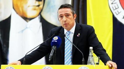 Ali Koç'tan G.Saray ve Trabzonspor'a tarihi çağrı!