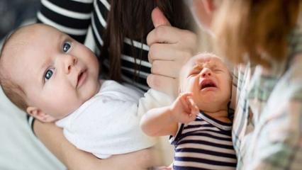 Bebekleri besleme yöntemleri! Emmeyi reddeden bebeğe ne yapılmalı? Meme reddi çözümleri
