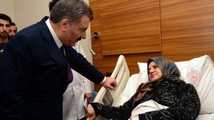 Cumhurbaşkanı Başdanışmanı Gülşen Orhan'dan hakkındaki iddialara cevap