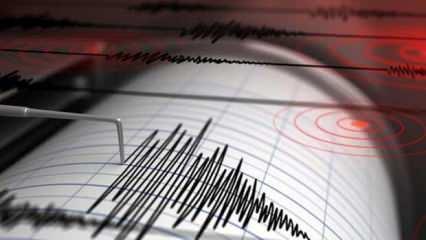 Hasan Sözbilir'den Manisa'da büyük deprem uyarısı: Bu fay 7'lik deprem üretebilir