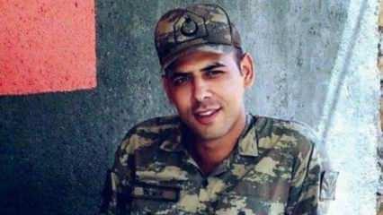 İdlib'de şehit olan Uzman Çavuş Halil Demir'in ailesine acı haber verildi