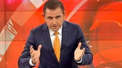 RTÜK, skandal Türkiye sözleri sonrası Fatih Portakal'a cezayı kesti!
