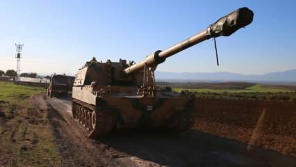 Esad'ın saldırısı sonrası bir acı haber daha! Şehit sayısı yükseldi