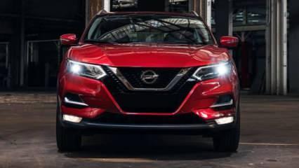 Nissan mart ayında faizleri düşürdü!