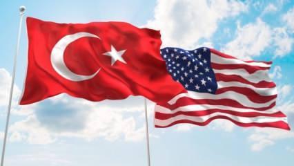 ABD'den dikkat çeken İdlib açıklaması