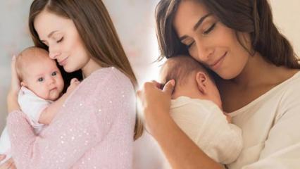 Bebekler neden mis gibi güzel kokar? Evlat kokusu cennet kokusu mudur?
