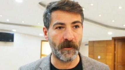 CHP'den Sarısaç'a destek