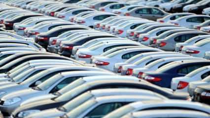 Son dakika: İkinci el araç satışında flaş gelişme! işte fiyatları düşürecek yeni düzenleme