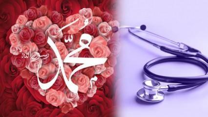 İslamiyette baş gösteren hastalıklar! Salgın ve bulaşıcı hastalıktan korunma duası