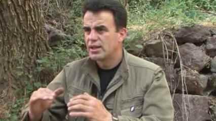 PKK çökme noktasına geldi: Demirtaş'ın terörist kardeşi sürekli çağrı yapıyor