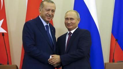 Rusya'dan dikkat çeken Türkiye açıklaması! Tarih verdiler
