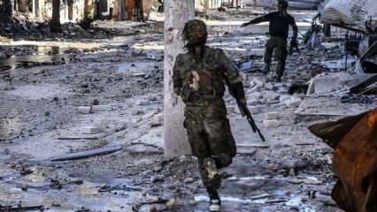 Son dakika haberi: İdlib'de 100'e yakın İran destekli terörist öldü!