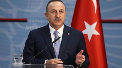 Türkiye'den Çin'e Uygur Türkleriyle ilgili önemli çağrı