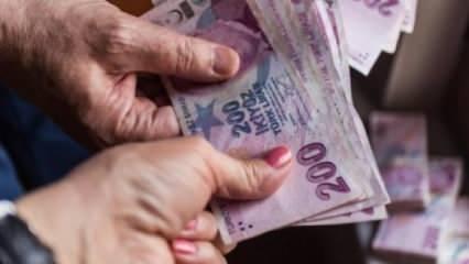 2020 yaşlılık maaş zammı belli oldu! | 65 yaş aylığı nasıl alınır?