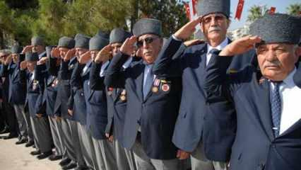 AK Parti teklifi Meclis'e sundu: Emekli aylığı bağlanacak