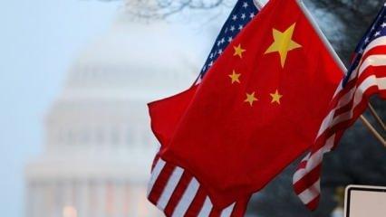 Çin'den tarihi karar! Pes edip geri adım attı