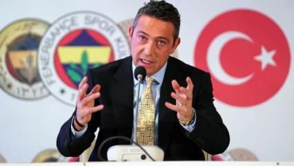 Ali Koç'tan Berat Albayrak açıklaması