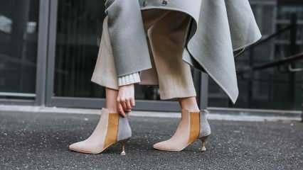 Ayakkabı gıcırdaması nasıl geçer? Ayakkabı gıcırdamasına çözüm