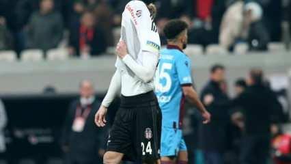Beşiktaş, Vodafone Park'ta bir ilki yaşadı!