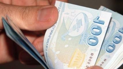 2020 Emekli promosyon teklifleri: Emeklilere ödenecek tutar 2.500 TL'ye kadar yükseldi?