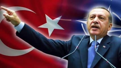 Erdoğan duyurmuştu! NATO'dan Türkiye açıklaması: Size destek vermeyeceğiz