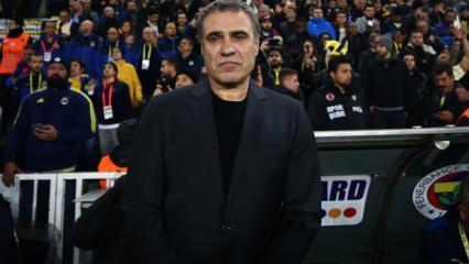 Ersun Yanal'ın istifa ettiği iddialarının ardından flaş açıklama!