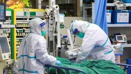 Korkutan gelişme: Koronavirüs kapıya dayandı!