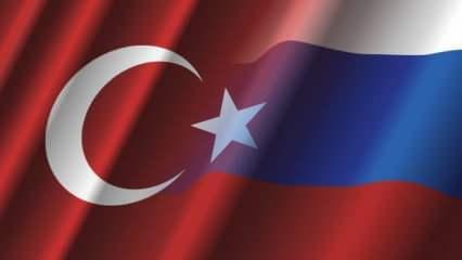 Moskova'da kritik zirve sona erdi! Türkiye'den peş peşe açıklamalar