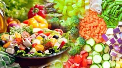Reflü diyetiyle garanti zayıflama | Kesin kilo verdiren reflü diyeti listesi...