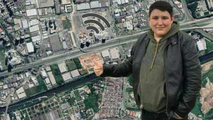 Türk Hacker Çiftlik Bank firarisi Mehmet Aydın'ın adresini buldu