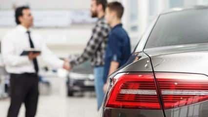Sıfır araç modelleri ve fiyatları! 150 bin TL altı 2020 model arabalar büyük ilgi görüyor