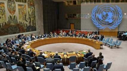 ABD'nin BM Temsilcisinden Rusya'ya önemli çağrı