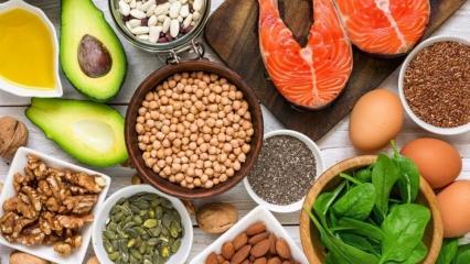 Anlatıldığı kadar masum olmayan besinler açıklandı! İşte sağlıksız 8 besin...