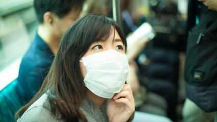 Cerrahi maske nasıl takılır? Koruyucu maske kullanımının püf noktaları