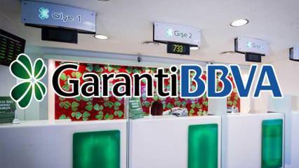 Garanti BBVA çalışma saatleri: 2020 Garanti Bankası açılış kapanış ve mesai saatleri